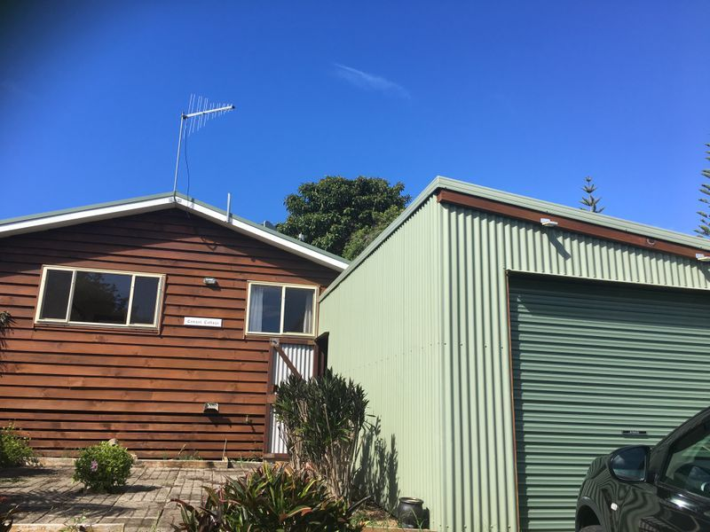 4 Cats Lane, Norfolk Island NSW 2899, Image 0