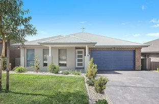 Picture of 13 Tyrrell Street, Googong NSW 2620