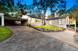 Picture of 25 Orchard Avenue, Eltham North VIC 3095