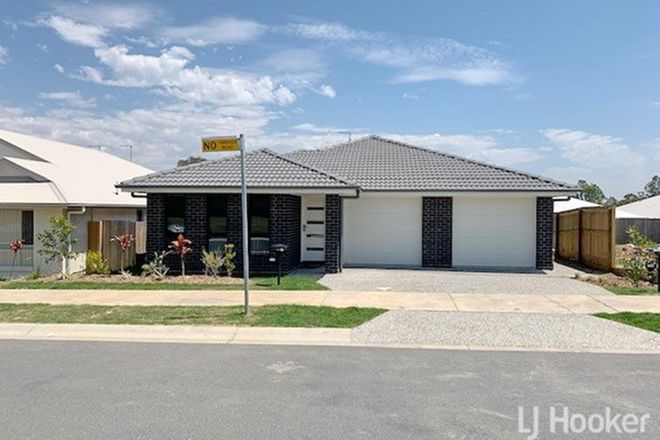 Picture of 2/13 Kearon Way, MORAYFIELD QLD 4506