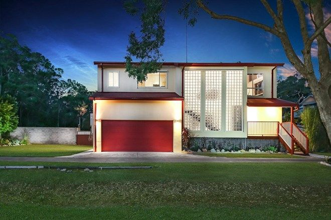 Picture of 5B Carinya Road, PICNIC POINT NSW 2213