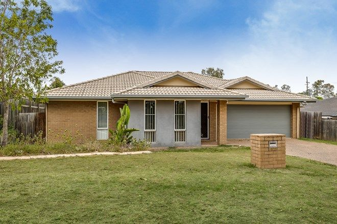 Picture of 575 Connors Road, HELIDON QLD 4344
