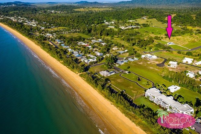 Picture of 6 Reef St, WONGALING BEACH QLD 4852