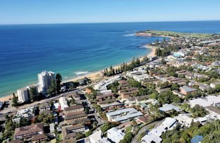 Picture of 10/16-18 Frazer Street, Collaroy NSW 2097