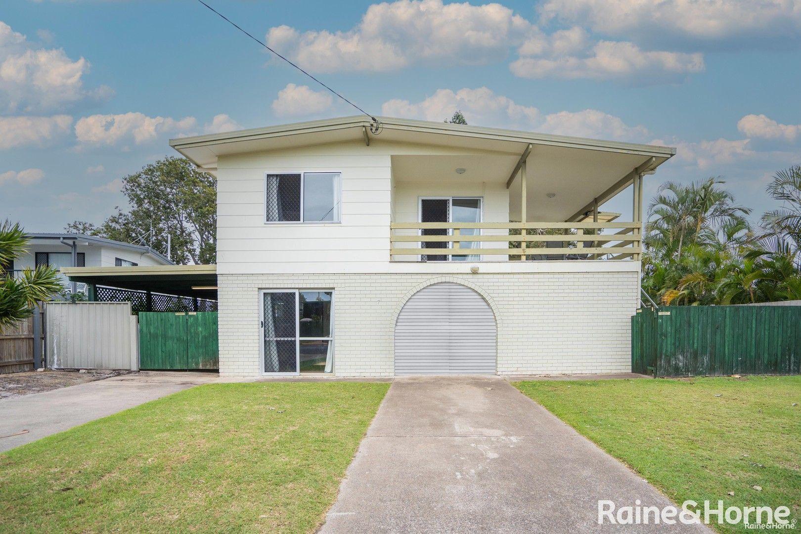 7 Gibbs Street, Urangan QLD 4655, Image 0