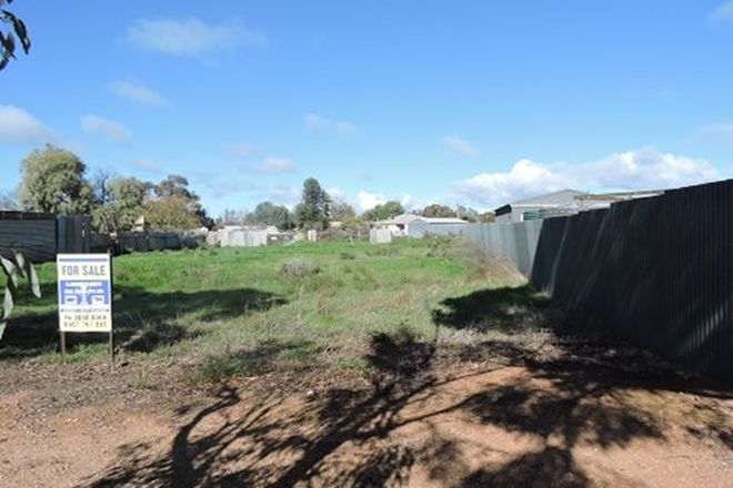 Picture of Lot 486, 4 QUARRY ROAD, QUORN SA 5433