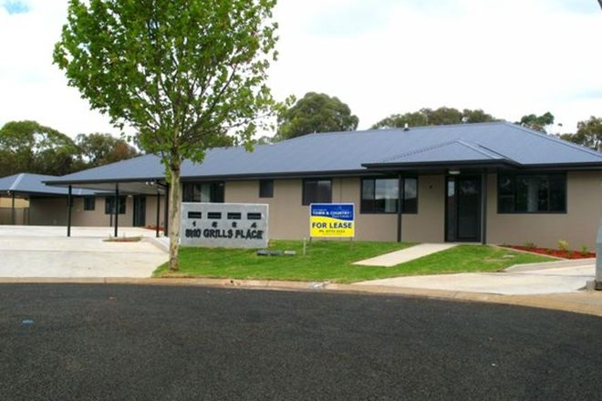 Picture of 4/8-10 Grills Place, ARMIDALE NSW 2350