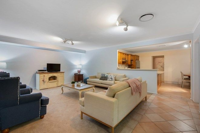 Picture of 105 Nymboida Crescent, RUSE NSW 2560