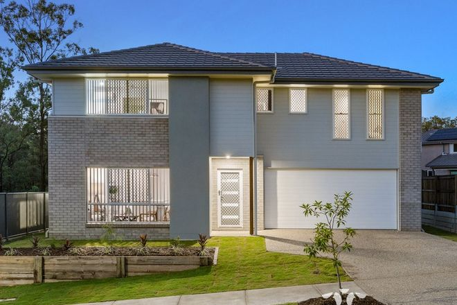 Picture of 90 Solar Circuit, SPRING MOUNTAIN QLD 4300