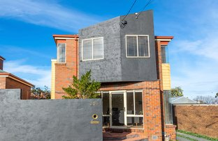 Picture of 209 Gregory Street, Soldiers Hill VIC 3350