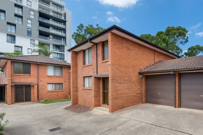 Picture of 4/30 Broughton Street, CAMPBELLTOWN NSW 2560
