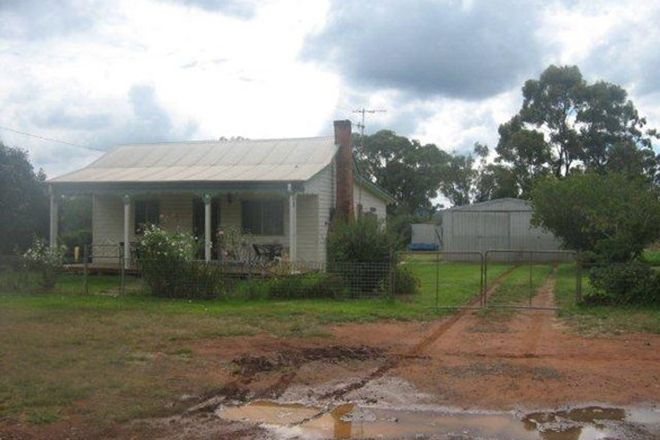 Picture of . Lake Street, RANKINS SPRINGS NSW 2669