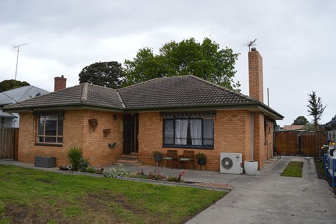 Picture of 10 Dougherty Street, YARRAM VIC 3971