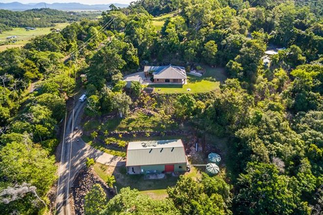 Picture of 50 Camille Drive, STRATHDICKIE QLD 4800