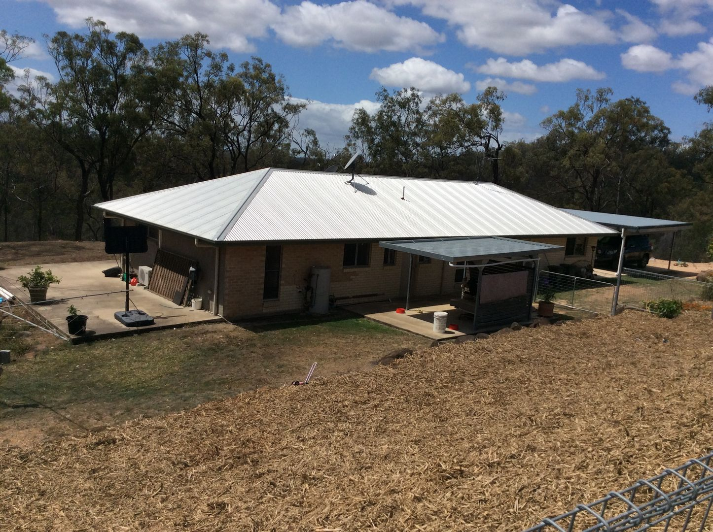26 Michelles Road, Horse Camp QLD 4671, Image 2