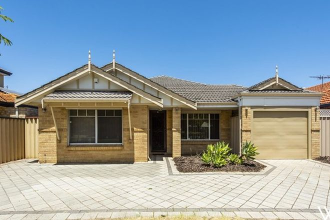 Picture of 26 Courtland Crescent, REDCLIFFE WA 6104