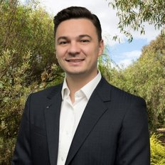 Zack Ninkovic, Sales Executive