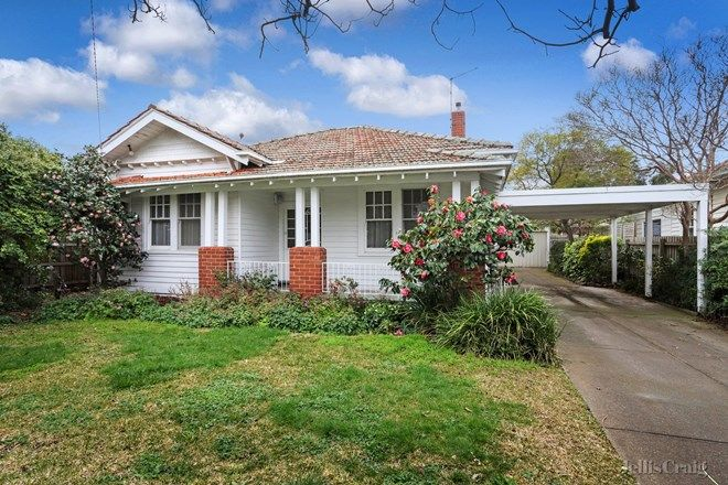 Picture of 14 Dudley Street, ESSENDON NORTH VIC 3041