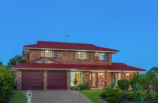 Picture of 6 Salm Court, Carindale QLD 4152