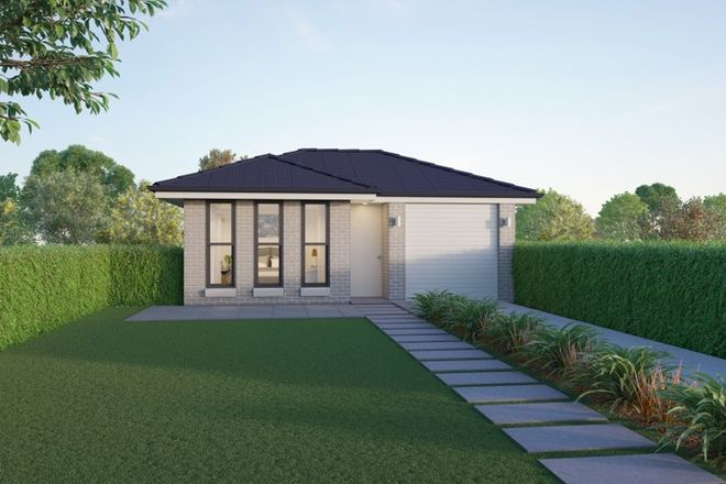 Picture of Lot 38 President Avenue, ANDREWS FARM SA 5114