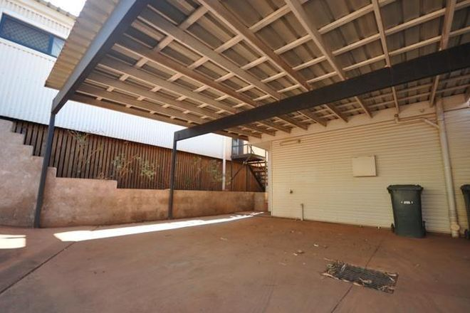 Picture of 52A Kingsmill Street, PORT HEDLAND WA 6721