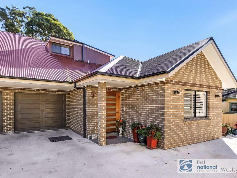 8 Fulton Avenue, Wentworthville NSW 2145, Image 0