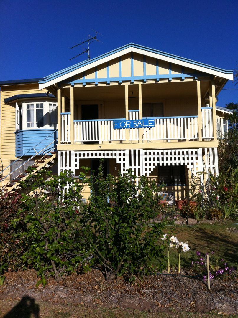 26 Power Street, Baralaba QLD 4702, Image 0
