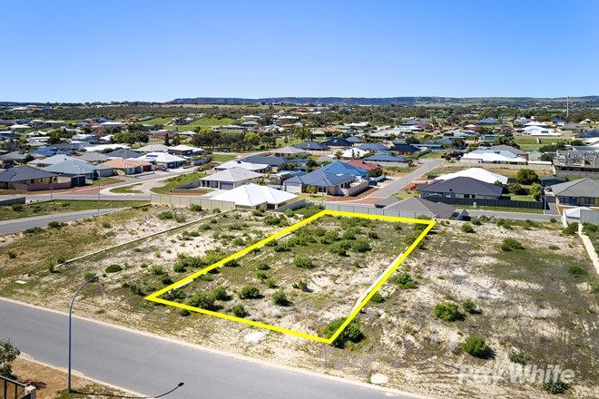 Picture of 34 Tailer Street, DRUMMOND COVE WA 6532