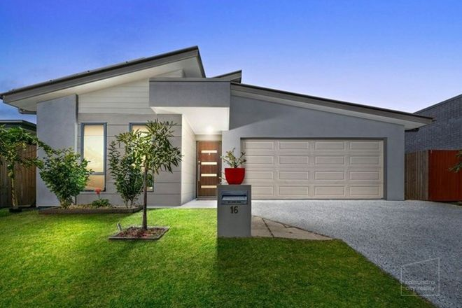 Picture of 16 Chestnut Crescent, CALOUNDRA WEST QLD 4551