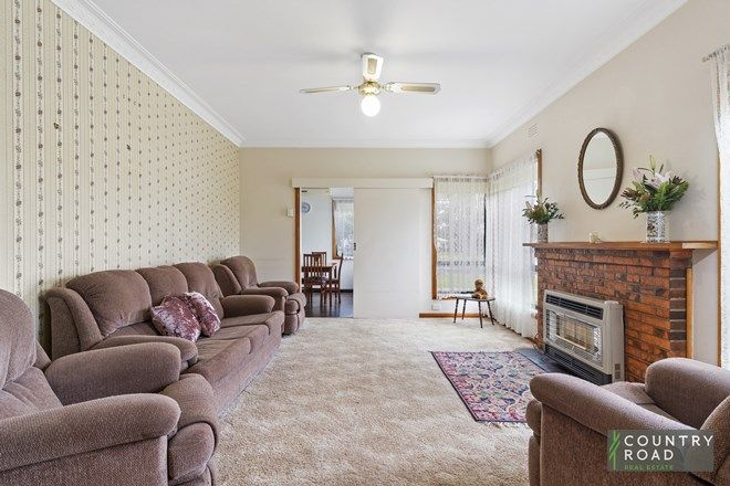 Picture of 66 Boisdale St, MAFFRA VIC 3860
