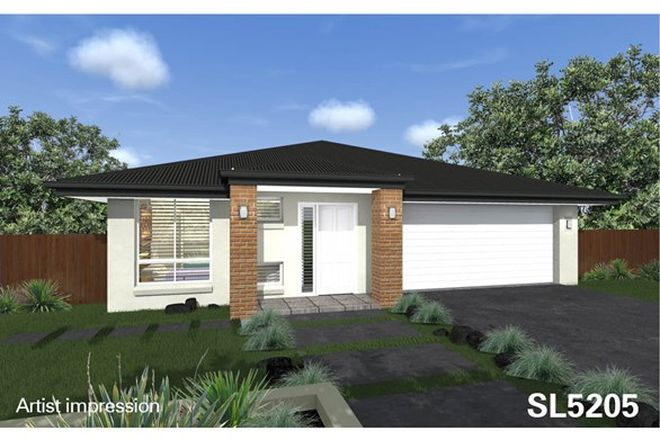 Picture of Lot 2 1 Luan Court, BYRON BAY NSW 2481