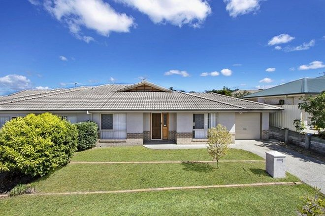 Picture of 2 Hurst Street, CRESTMEAD QLD 4132