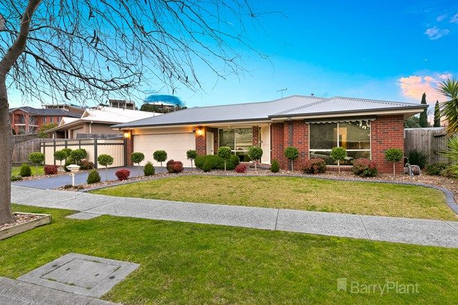 Picture of 28 Hammerwood Green, BEACONSFIELD VIC 3807