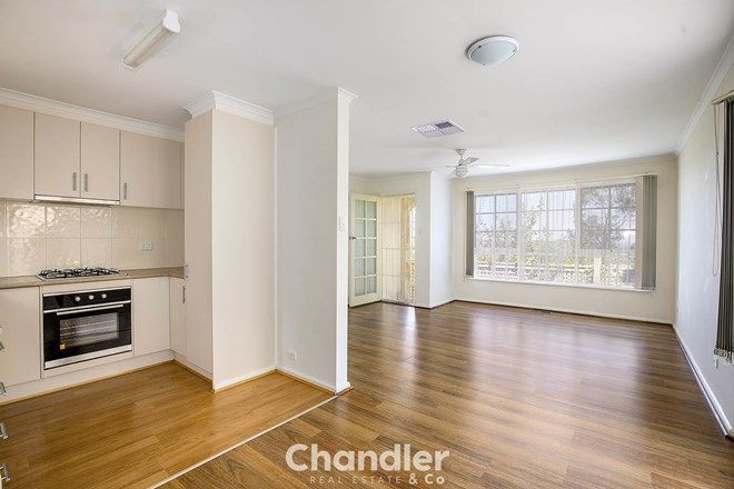Picture of 8a Belmont Avenue, UPWEY VIC 3158