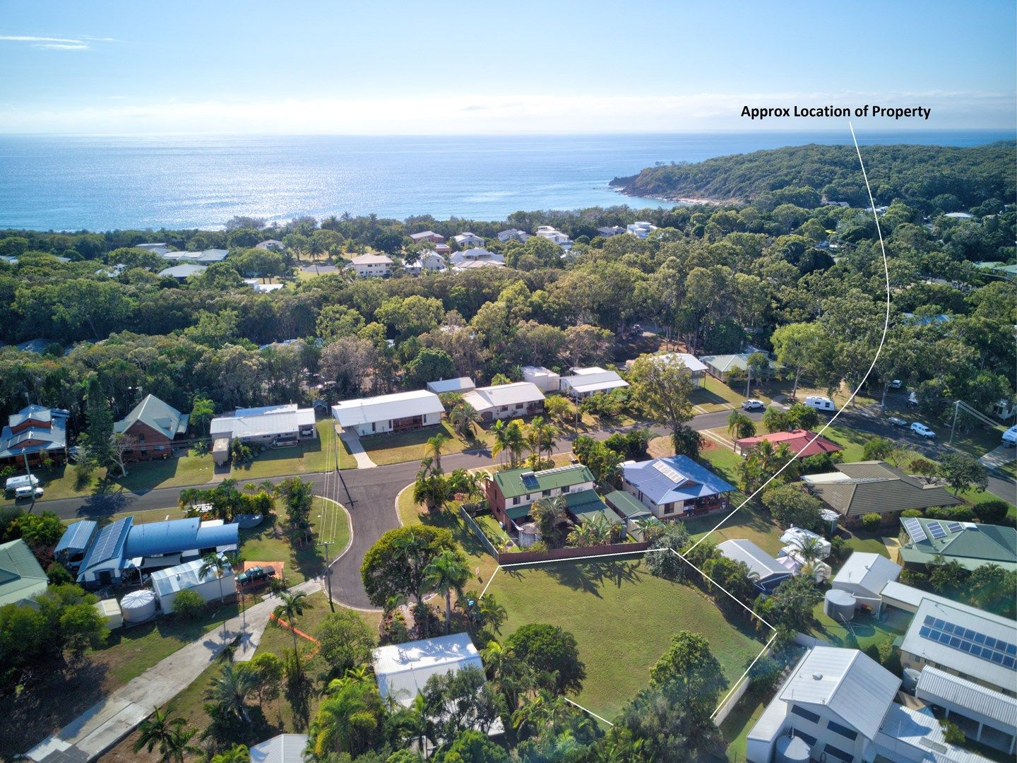 3 MURRAY HILTON CL, Agnes Water QLD 4677, Image 0