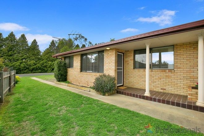 Picture of 1/46 O'Connor Road, ARMIDALE NSW 2350