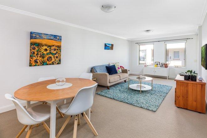 Picture of 307/70 Vista Street, MOSMAN NSW 2088