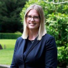 Aletta Newman, Sales representative