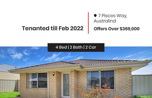 Picture of 7 Pisces Way, Australind WA 6233