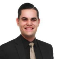 Sean Congiusta, Sales representative