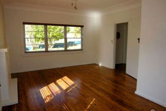 Picture of 48 Wood Street, LANE COVE NSW 2066