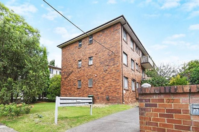 Picture of 6/77 Albert Street, HORNSBY NSW 2077