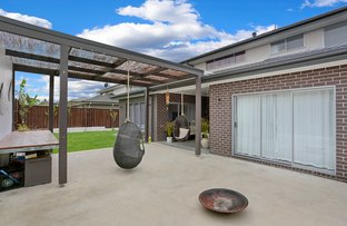 Picture of 61 Stonecutters  Drive, Colebee NSW 2761