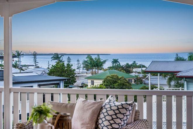 Picture of 6 Kingsley Terrace, WYNNUM QLD 4178