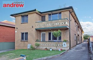Picture of 6/51 Bexley Road, Campsie NSW 2194