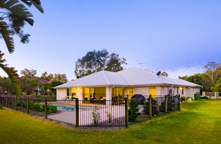 Picture of 37-39 Paperbark Court, New Beith QLD 4124