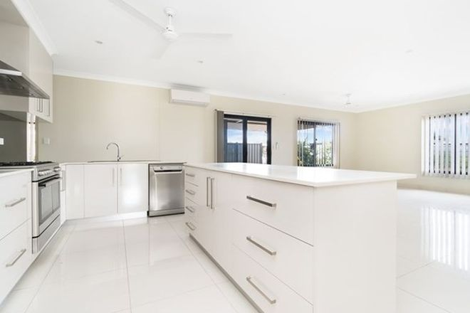 Picture of 11 Willing Crescent, DURACK NT 0830