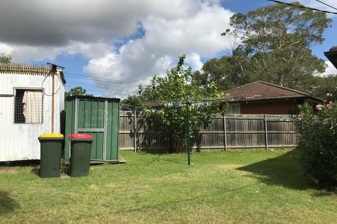 Picture of 12 Ball Place, WILLMOT NSW 2770