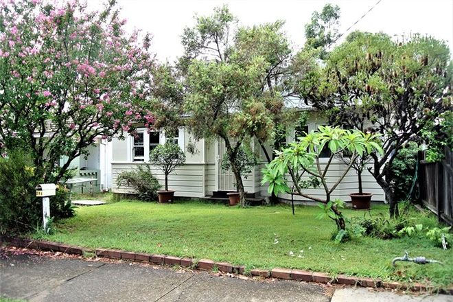 Picture of 296 Park road, BERALA NSW 2141