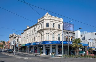 Picture of 123 Fitzroy Street, St Kilda VIC 3182